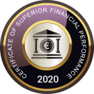 Superior Financial Performance